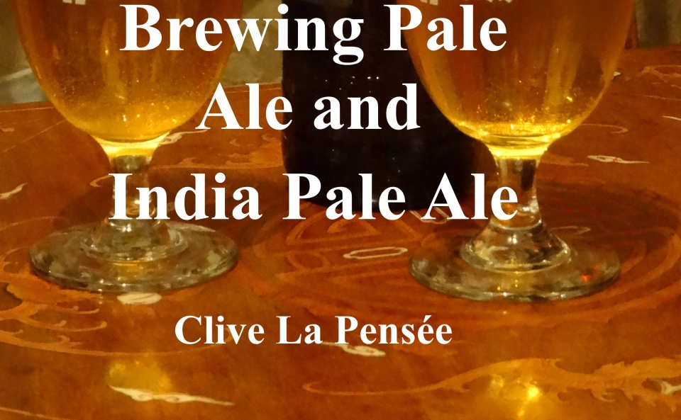 No more soggy pages – Pale Ales